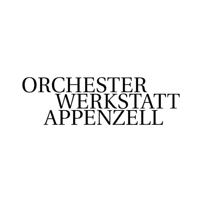 Orchesterwerkstatt Appenzell (2015)